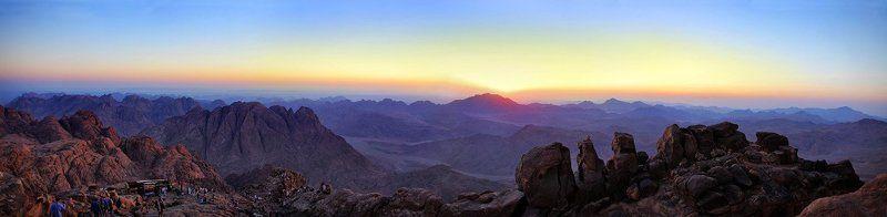 Рассвет, Египетphoto preview