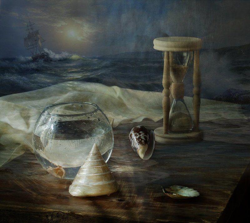 Мечты об океанеphoto preview
