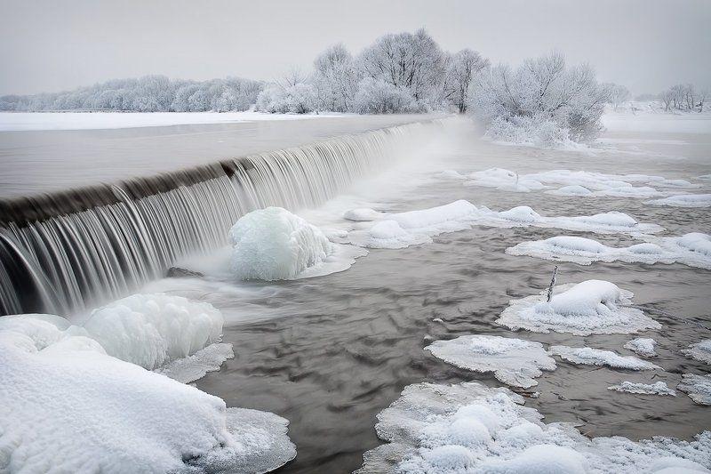 Морозное утречкоphoto preview