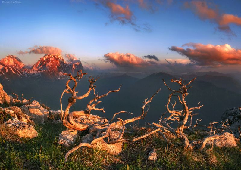 плато Черногорphoto preview