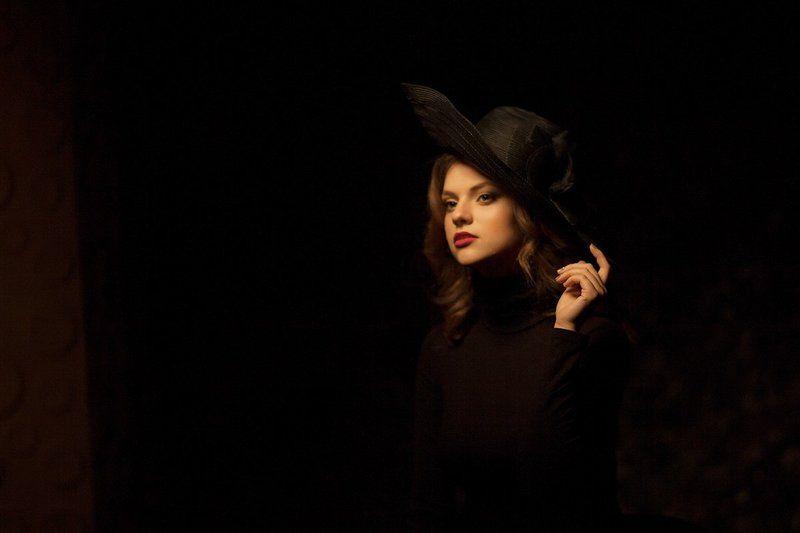 portrait, портрет, light, свет, woman, женщина, photo, photography, фото, фотография Синьорина Анастасияphoto preview