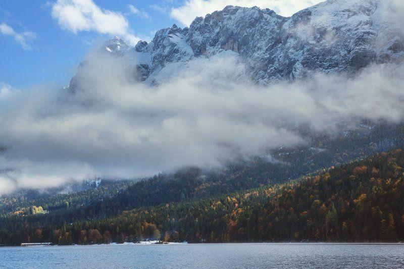 В краю высоких гор...photo preview