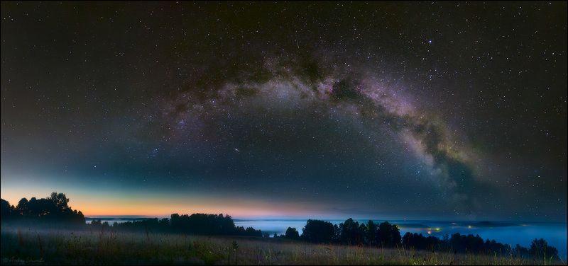 Наедине со вселеннойphoto preview