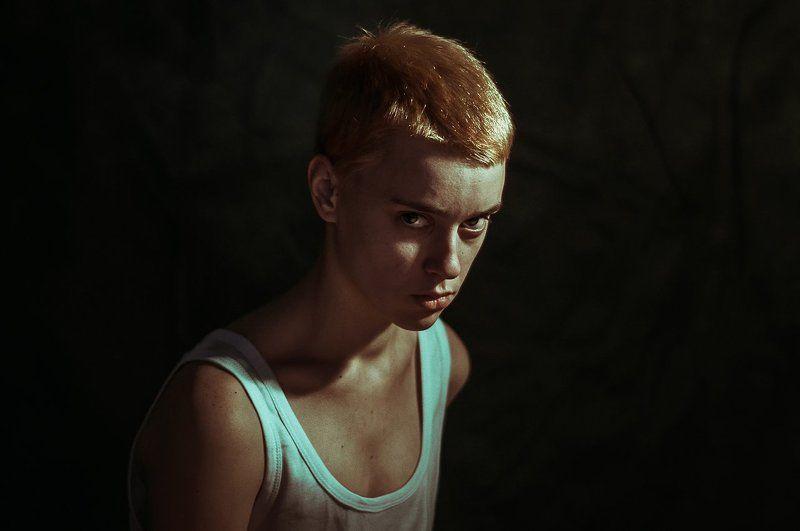 портрет Портрет Максимаphoto preview