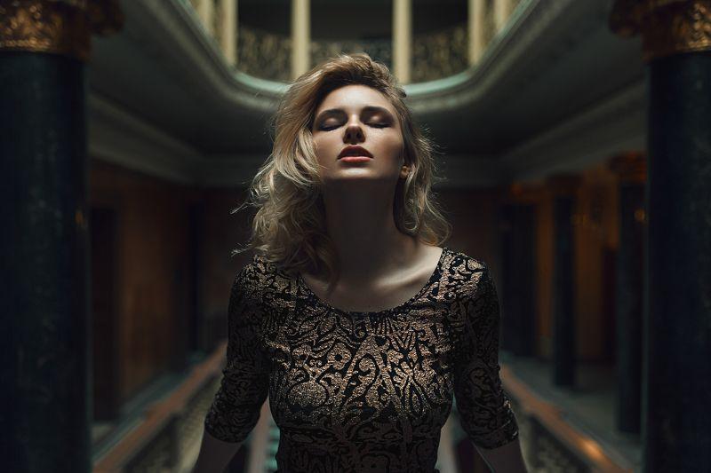 portrait, eyes, beautiful, sexy, polish, poland, canon, sigma Carlaphoto preview