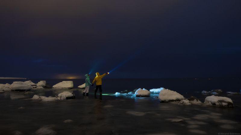 соловки, белое море, фототур Искателиphoto preview