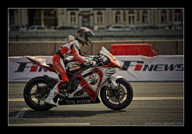 Bavaria Moscow City Racing - 2010photo preview