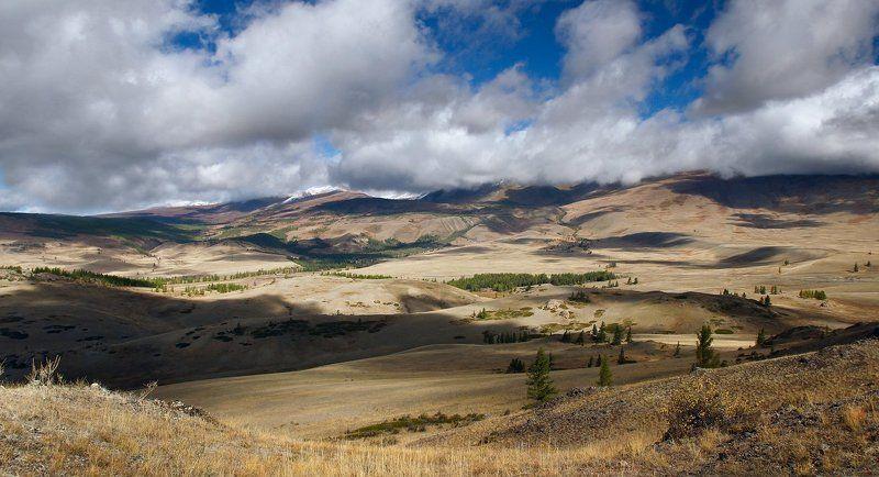 Цепляясь за горные вершины...photo preview