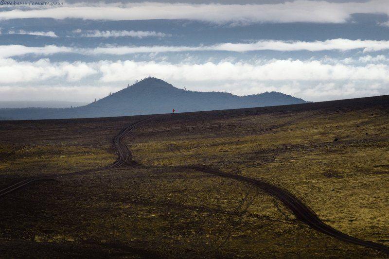 Вулкан, Горизонты, Камчатка, Туман Об Камчатке.photo preview