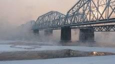 Мост в царство холода