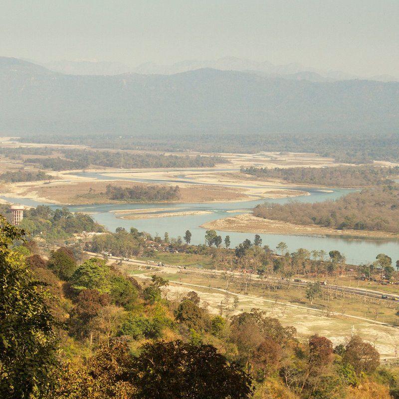 Виды северной Индииphoto preview