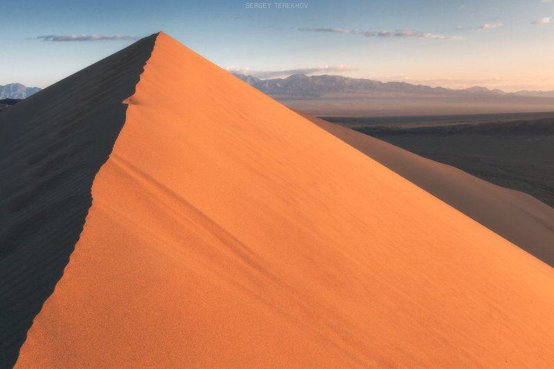 Пирамида Алтын-Емеляphoto preview