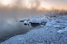 Пробуждение озера Кенон