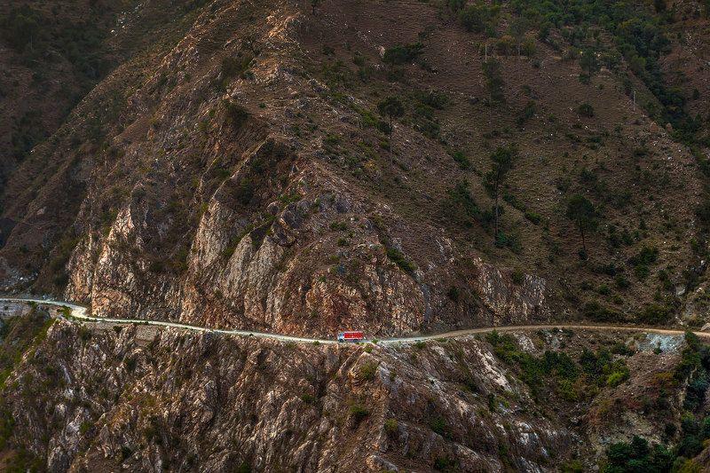 Дорога в Гималаяхphoto preview