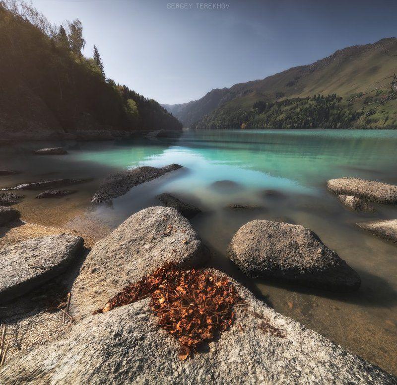 Озеро Джасыкель.photo preview