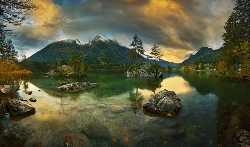 Hintersee....photo preview