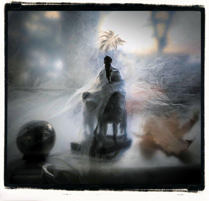 концепт натюрморт Осень Императора..photo preview