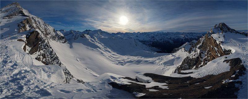 Alpes, Austria, Апльпы, Австрия [die alpen]photo preview