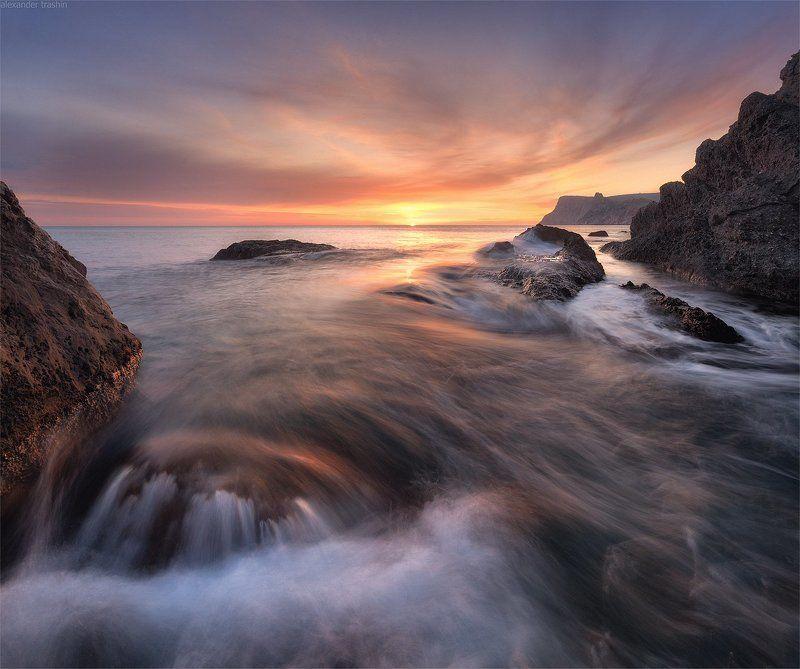 Sunset Hazephoto preview