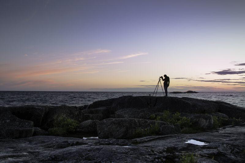 2016, d3100, nikon, лето,монега, онежское озеро, природа, путешествие, закат, республика карелия Бэкстэйджphoto preview