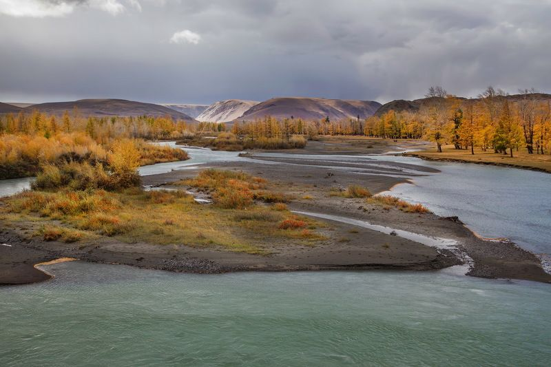 Вспоминая Алтайское настроение...photo preview