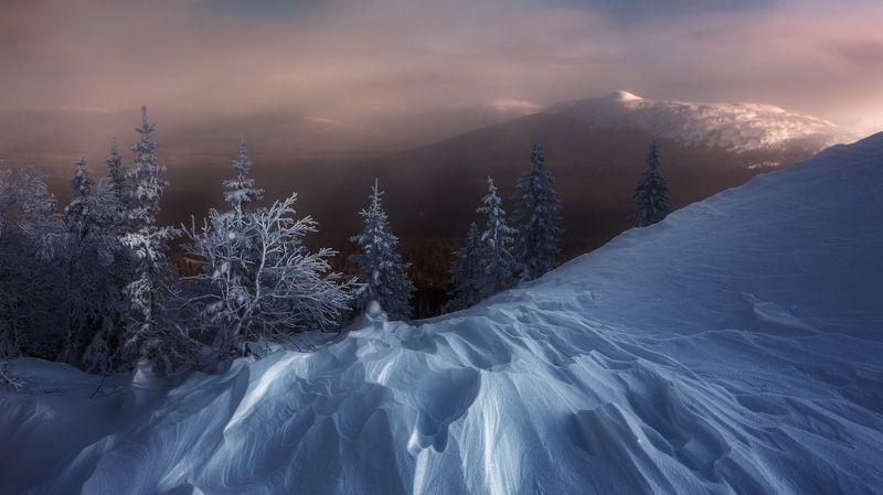 Южный Урал, Зюраткуль, Уван, Большая Сука Большой Уванphoto preview