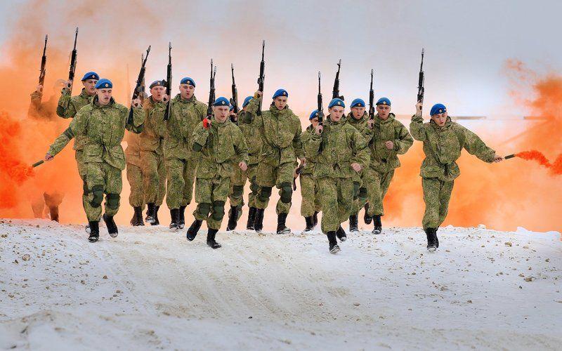 Воинская часть 25642 в асбесте стала новым домом 12 бригады спецназа гру - именно отсюда с 1992 года отряды 12 обрспн