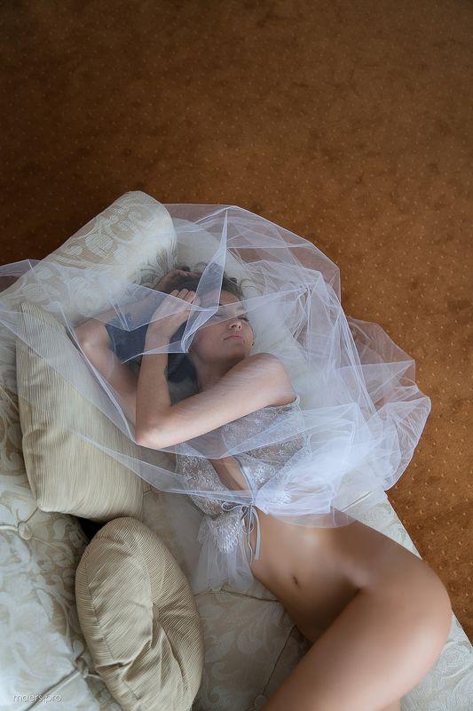 nude, girl, art, canon, maerspro Park-Inn с Настейphoto preview