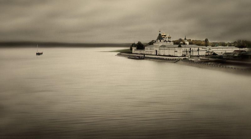 Кострома. Ипатьевский монастырь.photo preview