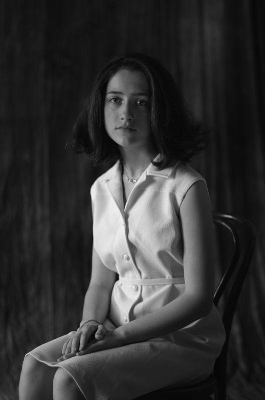 portrait  woman  marashlyan Annaphoto preview