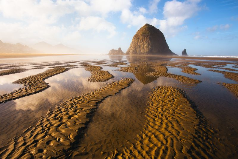 Oregon Seaside Dreamphoto preview