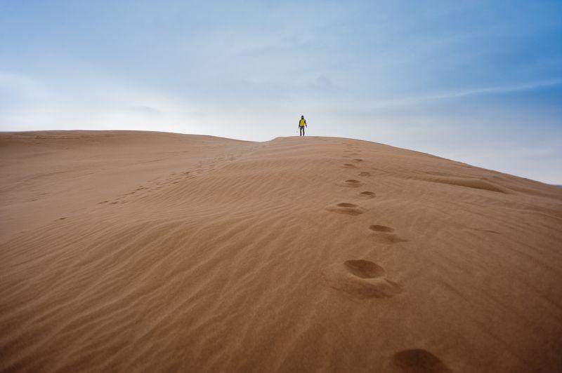 иран, пустыня Кашанphoto preview