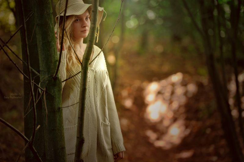 в поисках тишины...photo preview