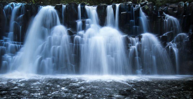 Rochester Falls, Mauritius Rochester Falls, Mauritiusphoto preview