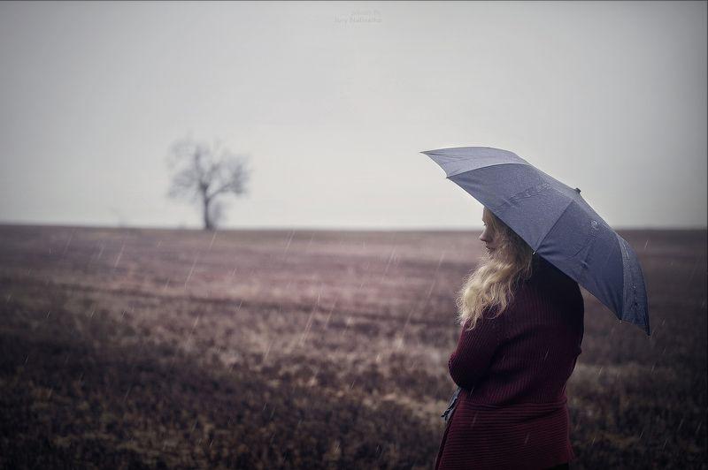 Одинокий Горизонт..photo preview