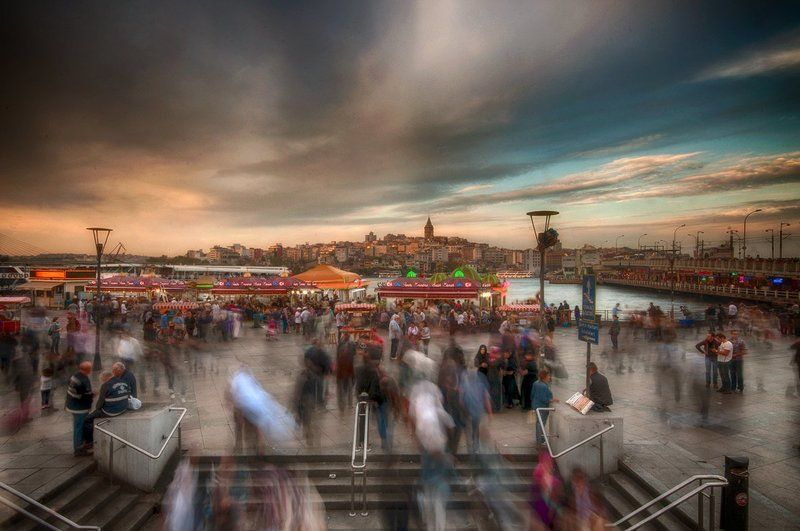 istanbul dreamphoto preview