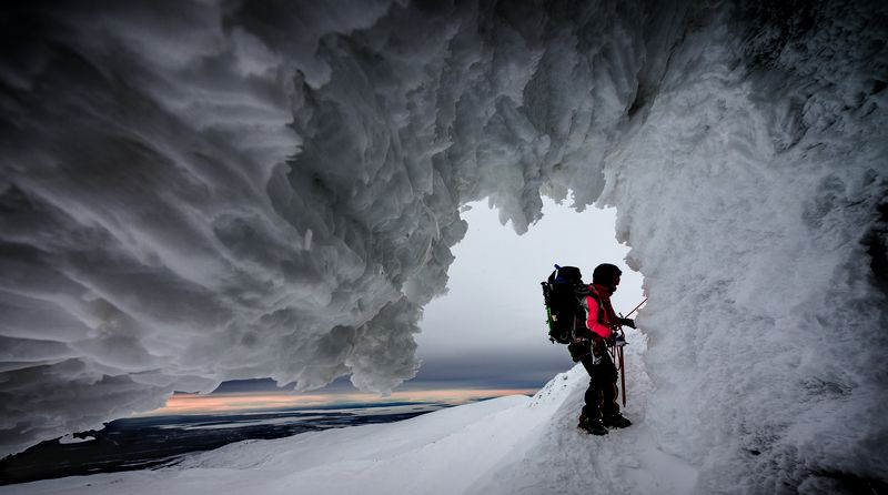 В Хибинских снегах.photo preview