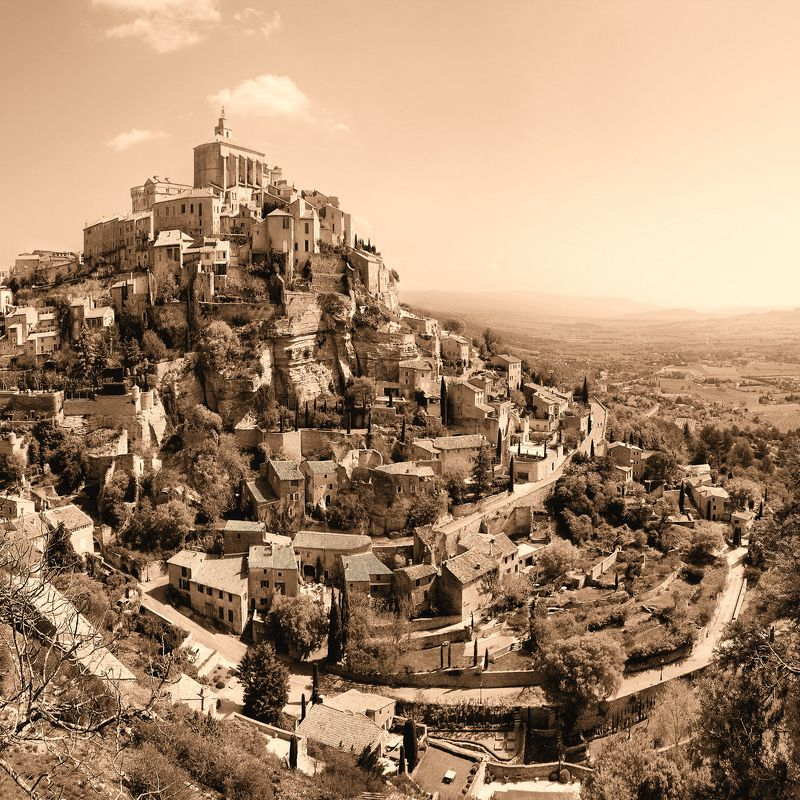 travels, old cities, medieval, castles, panorama, fairy tales, architecture, city, nature Старая, старая сказкаphoto preview
