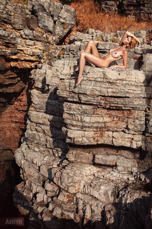 черногория ленин, lenin1968, скалы, будва, montenegro, нимфа Ассоль...photo preview