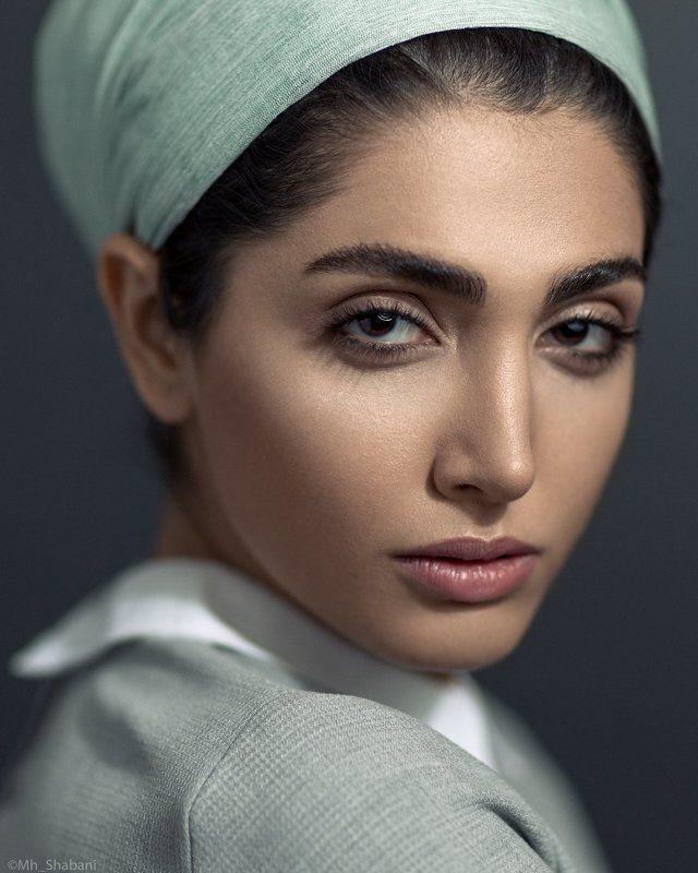 portrait, headshot, face, model, eyes, beauty,  Sogolphoto preview