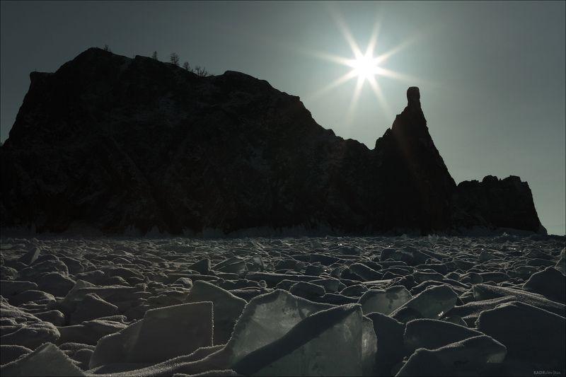 Байкал Ольхон +photo preview