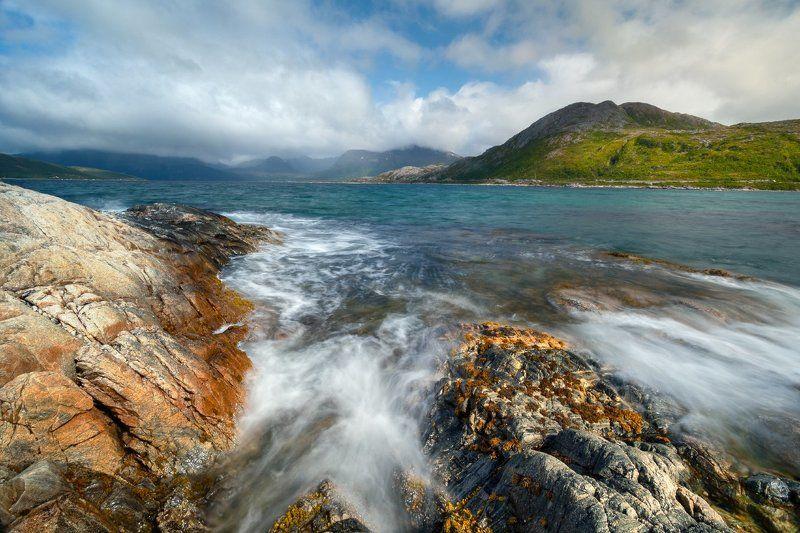 norway. landscape.seascape.waterscape. ***photo preview
