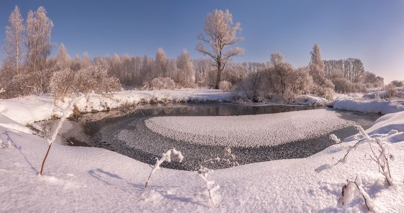 Последнее дыхание зимыphoto preview