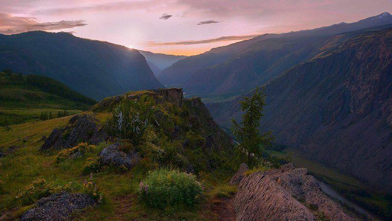 На перевале Кату-Ярыкphoto preview