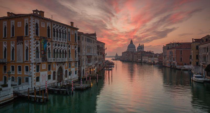 венеция, италия, venice, italy Утро в Венеции.photo preview