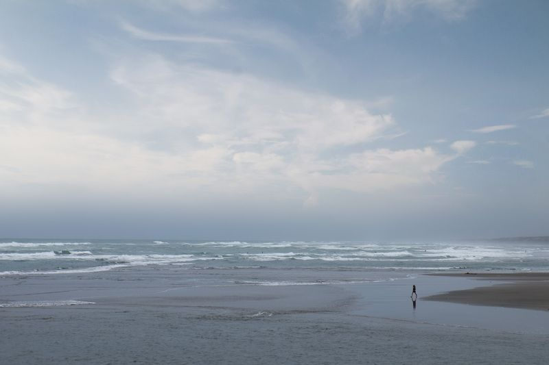 Наедине с океаномphoto preview