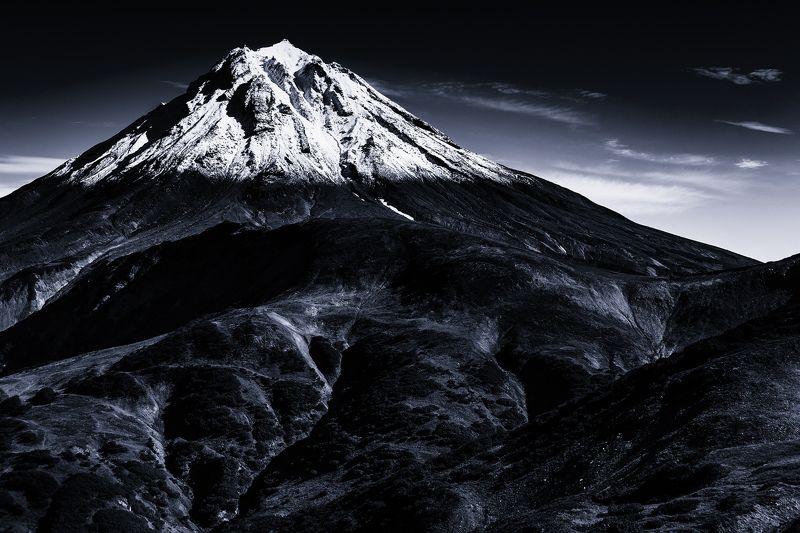 камчатка, осень, вулканы Величие!photo preview