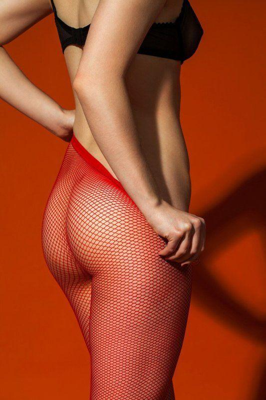 red, art-nude, reznichenko Redphoto preview