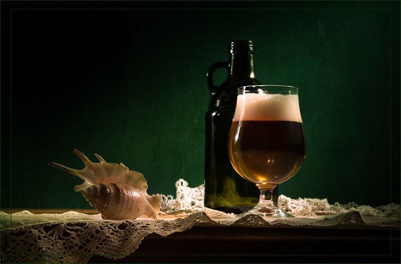 С мечтой о лете и бокалом пиваphoto preview