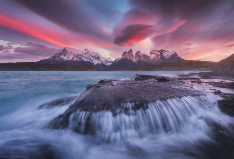 Чили Пламя рассвета Пайнэphoto preview